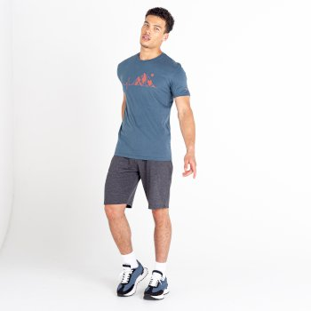 Dare 2b - Men's Continual Drawstring Shorts Charcoal Grey