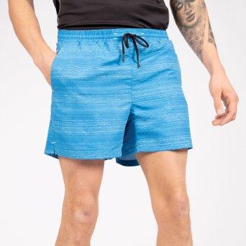 Męskie szorty Retread Dare2B niebieskie