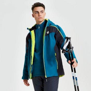 Męska kurtka narciarska Dare2b Intermit