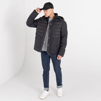 Men's Endless II Waterproof Jacket Black