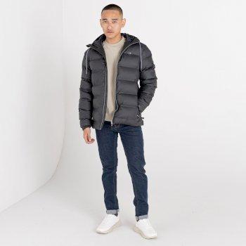 Men's Switch Up Waterproof Puffer Jacket Black