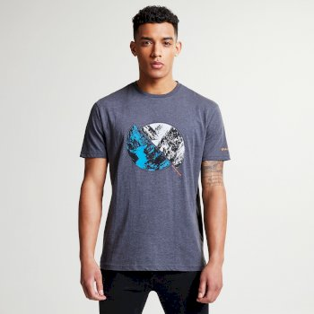60d9985ac1223 Men s Coerce T-Shirt Charcoal Grey