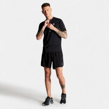Men's Equall Cycle Jersey Black