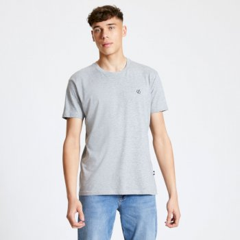 Dare 2b - Men's Devout T-Shirt Ash Grey