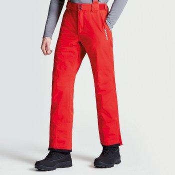 Men's Certify II Ski Pants Code Red