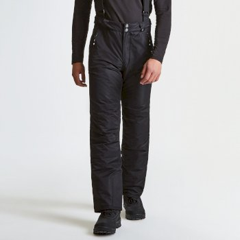 Men's Keep Up III Ski Pants Black