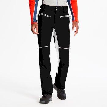 Dare 2b - Men's Intrinsic Ski Pants Black White