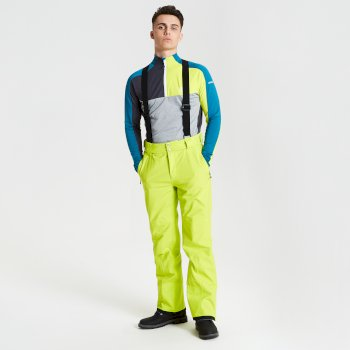 Dare 2b - Men's Achieve Ski Pants Citron Lime