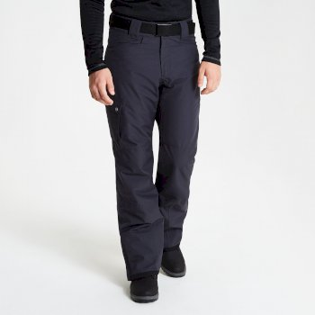 Dare 2b - Men's Absolute Ski Pants Ebony Grey
