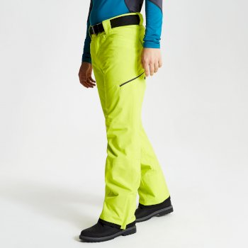 Dare 2b - Men's Absolute Ski Pants Citron Lime