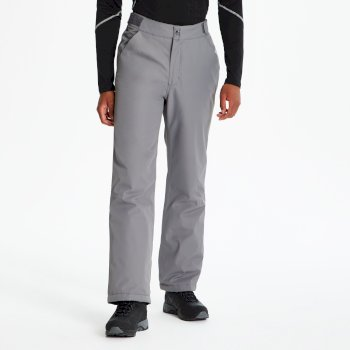 Dare 2b - Men's Impart Ski Pants Aluminium Grey