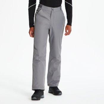 Dare 2b - Men's Impart Ski Pants Aluminium Grey