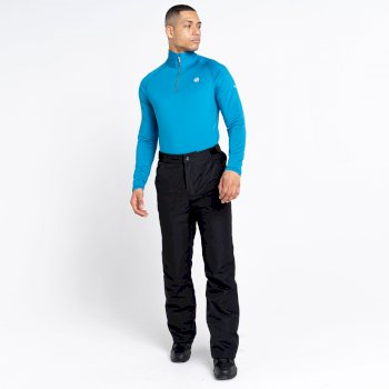 Dare 2b - Men's Ream Waterproof Insulated Ski Pants Black