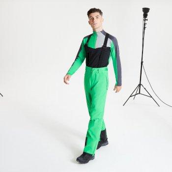 Dare 2b - Men's Achieve II Waterproof Ski Pants Vivid Green