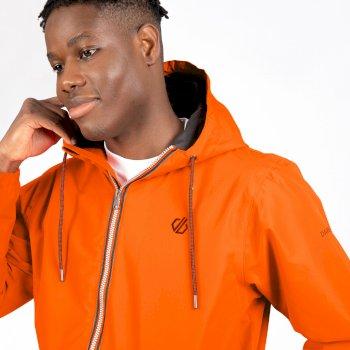 Męska kurtka Occupy Dare2B pomarańczowa