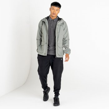 Dare 2b - Men's All Round Parka Jacket  Agave Green
