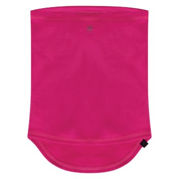 Niveous Neck Gaitor Cyber Pink