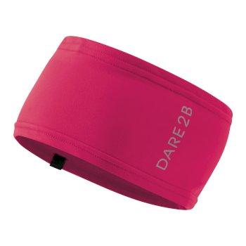 Dare 2b - Unisex Astral Headband Duchess Pink