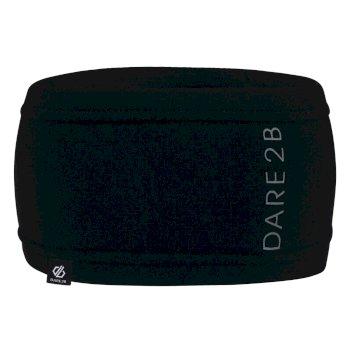 Unisex Astral Headband Black