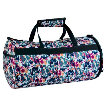 6026fd79a Dare 2B Workout Duffle Cyber Pink