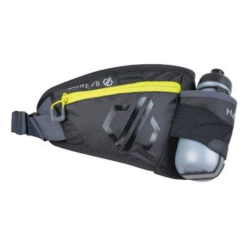 Vite II Waist Belt Black Fluro Yellow