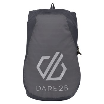 Dare 2b - Silicon III Rucksack Ebony Grey