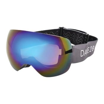 Gogle Dare2B Verto Ski czarne