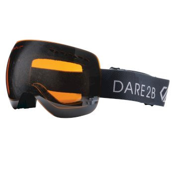 Dare 2b - Adults Liberta II Ski Goggles Black