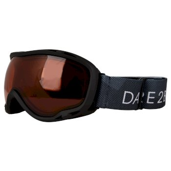Dare 2b - Adults Velose II Ski Goggles Black