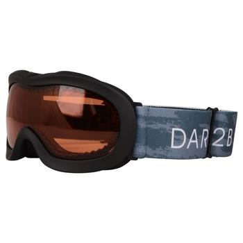 Dare 2b - Kids' Velose II Ski Goggles Black