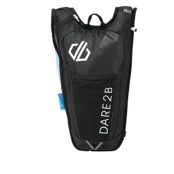 Dare 2b - Vite III Hydro Pack  Black White