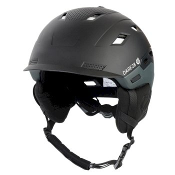 Dare 2b - Adults Lega Helmet Black