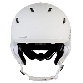 Adults Lega Helmet White