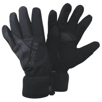 Dare 2b - Lightsome Waterproof Gloves Black