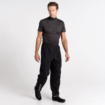 Spodnie Trait Dare2B czarne