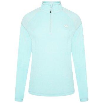Damska bluza Dare2B Freeform II niebieska