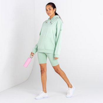Women's Lounge About Overhead Hoodie Soft Jade