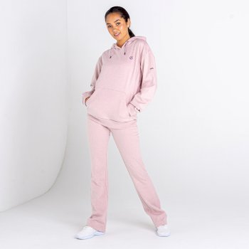 Women's Lounge About Overhead Hoodie Violet Ice
