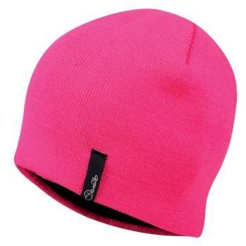 319caca95d1 Dare 2B Women s Tactful Beanie Hat Cyber Pink