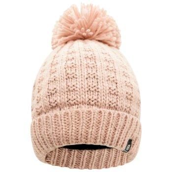 Damska czapka beanie Dare2B Convoke różowa
