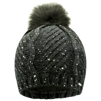 Damska czapka beanie Dare2B Remind czarna