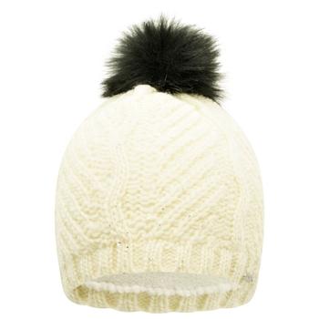 Damska czapka beanie Dare2B Remind biała