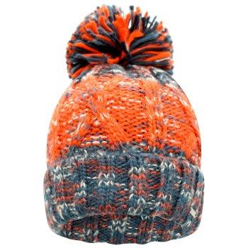 Damska czapka beanie Dare2B Headmost granatowa