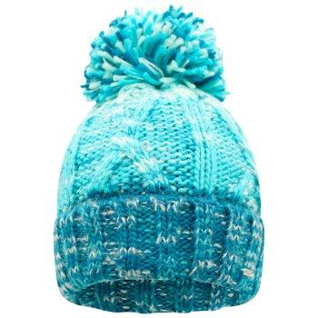 Damska czapka beanie Dare2B Headmost niebieska