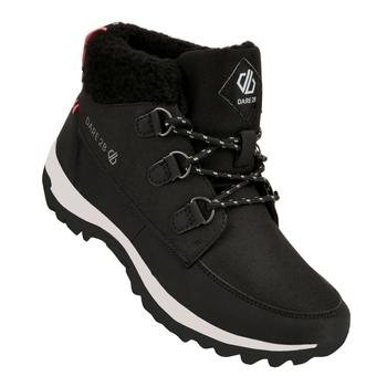 Damskie buty zimowe Dare2B Connix czarne