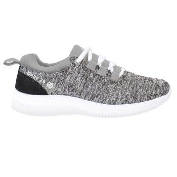 Damskie buty sportowe Sprint Dare2B szare