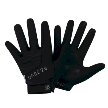 Dare 2b - Women's Forcible Cycling Gloves Black