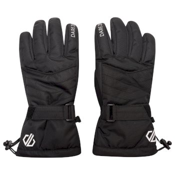 Dare 2b - Women's Acute Waterproof Ski Gloves Black