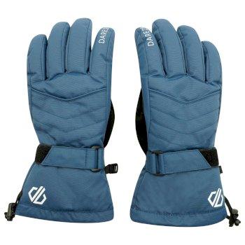 Damskie rękawiczki Dare2B Acute granatowe