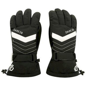 Damskie rękawiczki Dare2B Charisma czarne